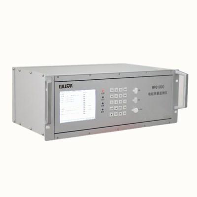 电能质量监测仪